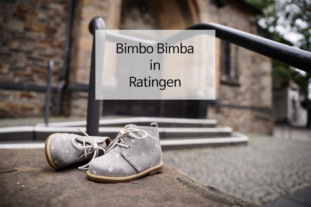 Bimbo Bimba in Ratingen빔보빔바